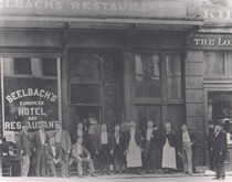 Seelbach Hotel