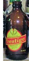Prestige beer