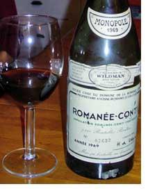 1969 Romanée-Conti
