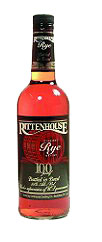Rittenhouse Straight 100-proof rye