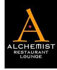 Alchemist Lounge logo