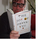 Joy of Drinking - book