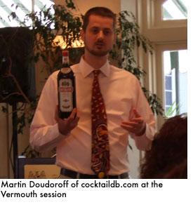 Martin Doudoroff