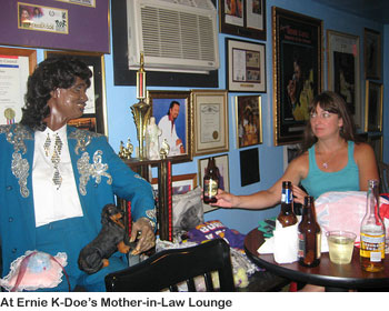 Ernie K-Doe's Mother-in-Law Lounge