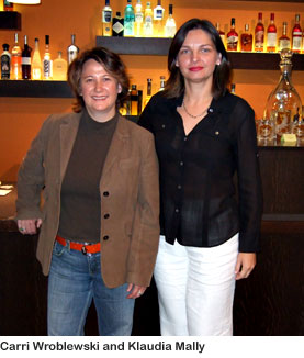 BRIX owners Wroblewski & Mally