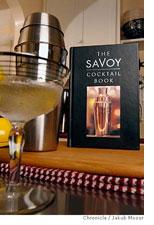 Ellestad's project Savoy