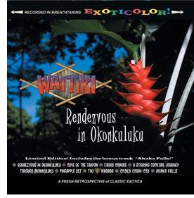 Waitiki album