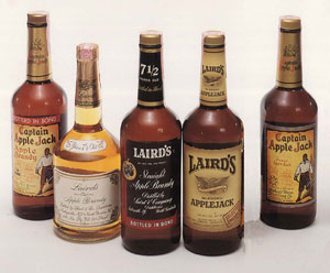 Laird's products