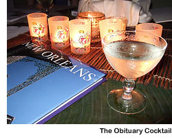 Obituary Cocktail