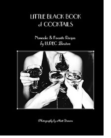 Little Black Book of Cocktails