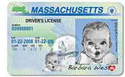 A valid ID?