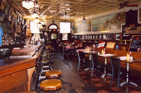 Doyle's Café