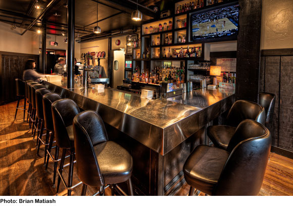 Blog archive trina s starlite lounge for How to be cool at a bar